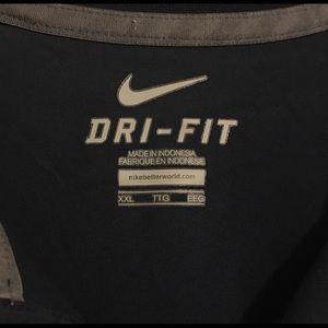 Nike Shirts - Nike DriFit Arizona Wildcats Mens Polo Shirt XXL
